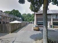 112 melding Ambulance naar Venuslaan in Eindhoven