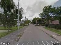 112 melding Ambulance naar Orionstraat in Hoorn