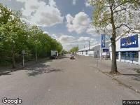 112 melding Ambulance naar Dirk Boutslaan in Eindhoven
