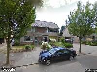 112 melding Ambulance naar Seringenstraat in Valkenswaard