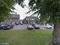 112 melding Ambulance naar Schoolstraat in Rosmalen