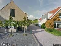 Besteld ambulance vervoer naar Poldersweegje in Dirksland