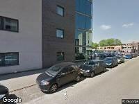 112 melding Ambulance naar HEMELRIJKEN in Eindhoven