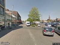 112 melding Ambulance naar Woenselse Markt in Eindhoven