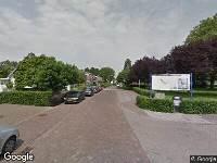 112 melding Besteld ambulance vervoer naar Keefheuvel in Liempde