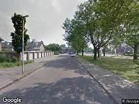 112 melding Ambulance naar Tucanstraat in Eindhoven