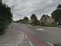 112 melding Ambulance naar Bakenbergseweg in Arnhem