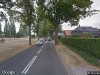 112 melding Politie naar Schelmseweg in Arnhem