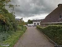112 melding Ambulance naar Aletta Jacobshof in Schijndel