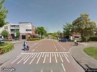 112 melding Politie naar Michiel de Ruyterstraat in Twello vanwege letsel