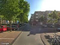 112 melding Ambulance naar Grote Wittenburgerstraat in Amsterdam