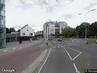 112 melding Ambulance naar Baekelandplein in Eindhoven