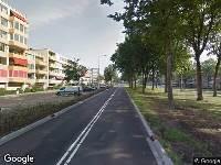 112 melding Ambulance naar Veldmaarschalk Montgomerylaan in Eindhoven
