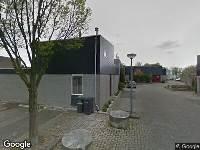 112 melding Ambulance naar Arentsburg in Dordrecht