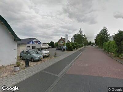 Politie Naar Oude Medelsestraat In Tiel Vanwege Aanrijding Met