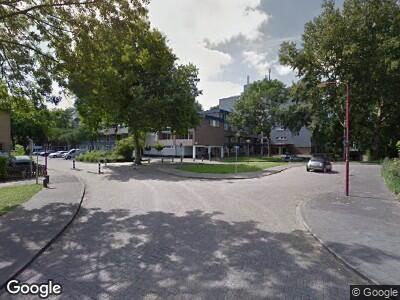 Brandweer naar Lijsterbesstraat in Nieuwegein