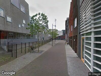 Brandweer naar Koperen Kees in Doetinchem