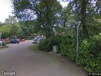 112 melding Ambulance naar Rolandseck in Doorwerth