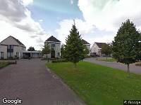 112 melding Ambulance naar Vrouwenmantel in Berkel-Enschot