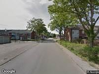 Brandweer naar Wilderen in Breda
