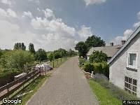 112 melding Ambulance naar Maasdijk in Rossum