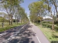 112 melding Ambulance naar Oranje Nassausingel in Alphen aan den Rijn