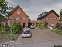 112 melding Ambulance naar Graslook in Eindhoven