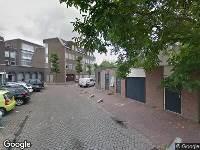 Brandweer naar Kerkstraat in Almere