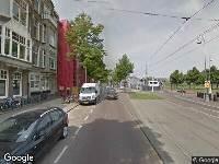 112 melding Brandweer naar Gabriël Metsustraat in Amsterdam