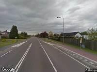 112 melding Ambulance naar Eind in Nederweert-Eind