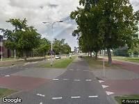 Brandweer naar Heyendaalseweg in Nijmegen vanwege waarnemen gaslucht