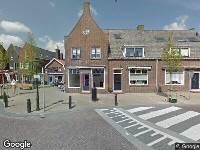 112 melding Besteld ambulance vervoer naar Kerkstraat in Bleskensgraaf