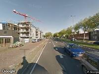 112 melding Ambulance naar Boutenslaan in Eindhoven