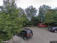 112 melding Besteld ambulance vervoer naar De Baken in 's-Hertogenbosch