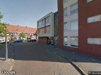 112 melding Ambulance naar Hagenkampweg Noord in Eindhoven
