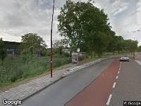 112 melding Politie naar Jutphasestraatweg in Nieuwegein vanwege aanrijding met letsel