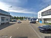 112 melding Politie naar Jan Rebelstraat in Amsterdam vanwege ongeval met letsel