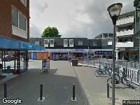 112 melding Ambulance naar Wilhelminaplein in Tegelen
