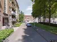112 melding Ambulance naar Kijkduinstraat in Amsterdam