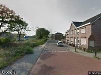 Ambulance naar Emmalaan in Roermond