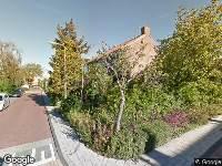 112 melding Ambulance naar Gerrit van Heemskerkstraat in Naaldwijk