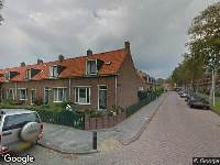 112 melding Ambulance naar Wilgenkade in Krommenie