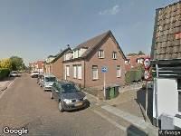 112 melding Ambulance naar Middelweg in Asperen