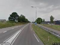 112 melding Ambulance naar Schoenaker in Wijchen vanwege ongeval met letsel