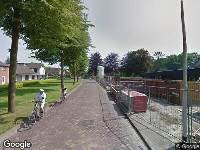 112 melding Traumahelikopter naar Raadhuisstraat in Berkel-Enschot