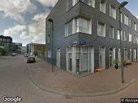 112 melding Ambulance naar Cornelis Zillesenlaan in Amsterdam