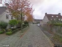 112 melding Ambulance naar Hopveld in Schijndel