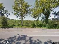 112 melding Besteld ambulance vervoer naar Boerhaavelaan in Haarlem