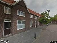 112 melding Ambulance naar BLOEMENPLEIN in Eindhoven