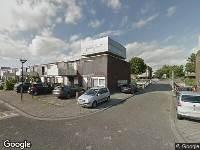 112 melding Ambulance naar Priemkruid in Breda